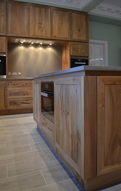 Graham Murdoch Elm Kitchen